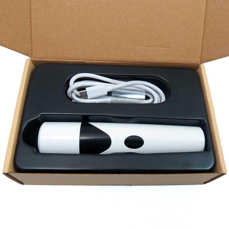 USB nail grinder