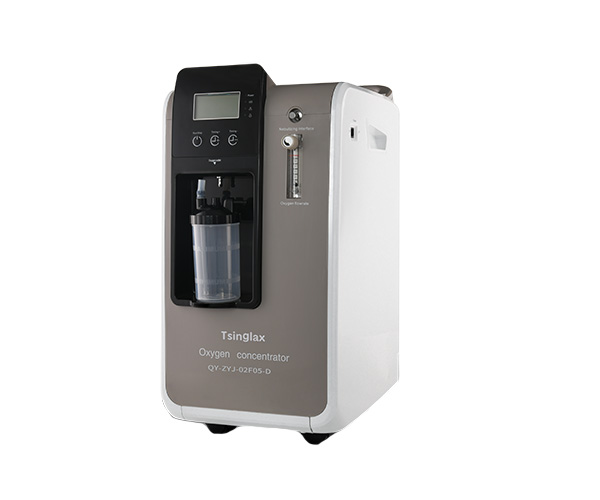 China oxygen concentrator OEM