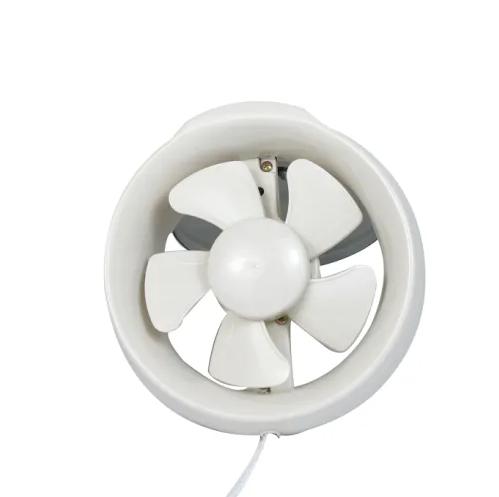 window mount exhaust fan