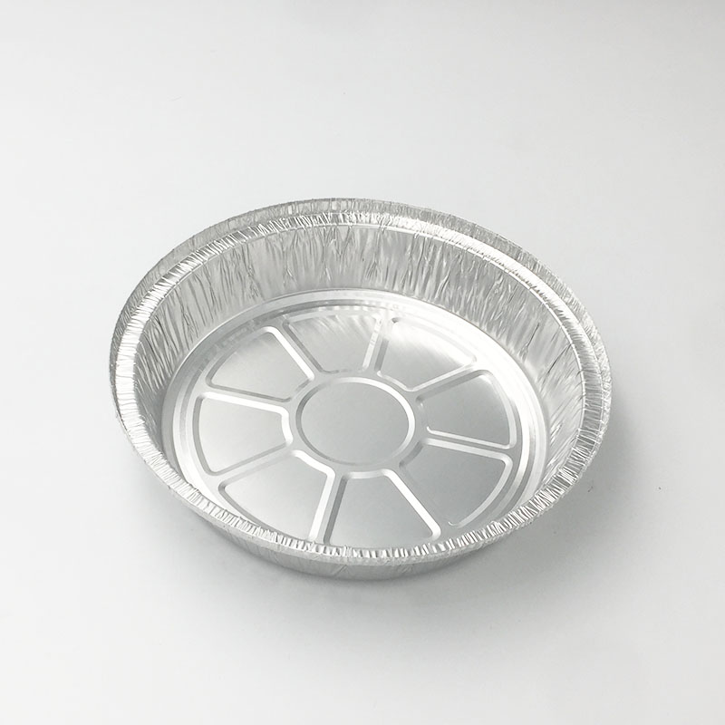 large foil trays with lids