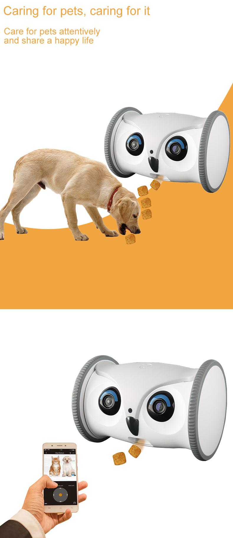 Pet-feeder-Manufacturer