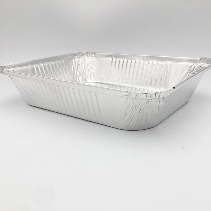 Aluminium foil container manufacturers
