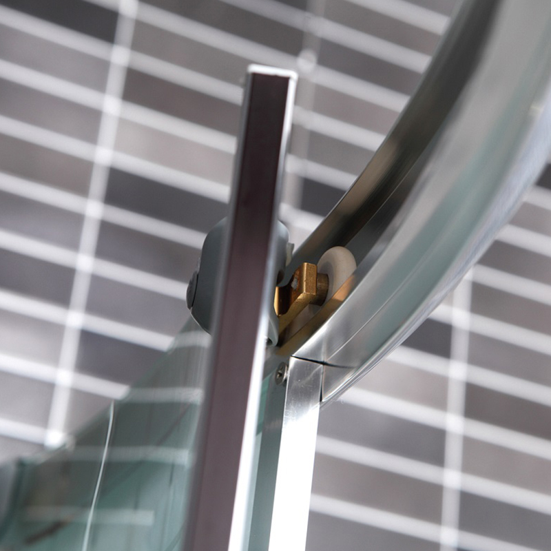 shower surrounds and enclosures manufacturers