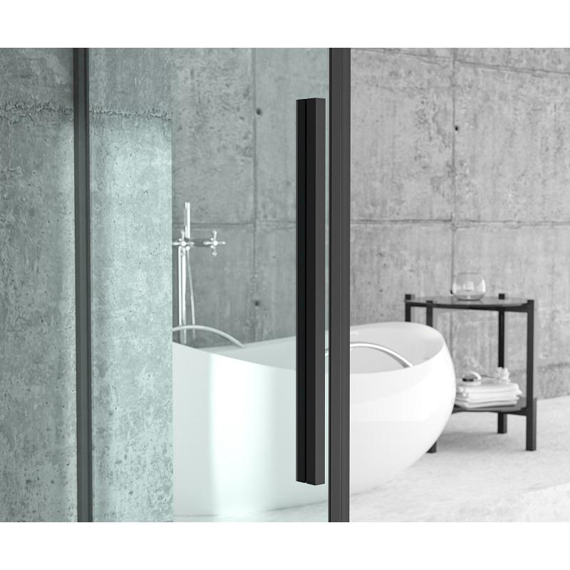 China Pivot Shower Door supplier