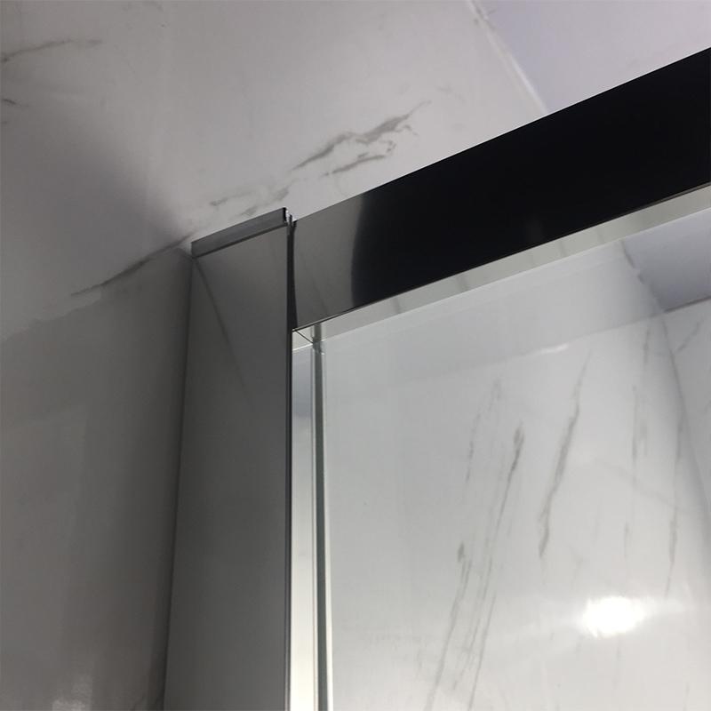 pivot shower doors manufacturers