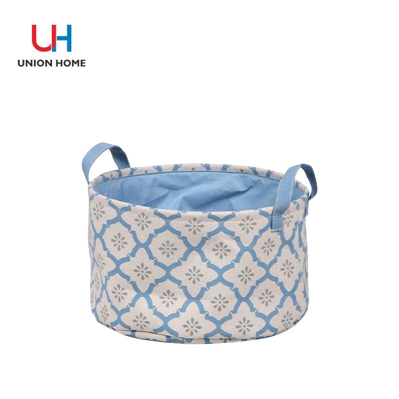 Compound terylene liner storage bucket