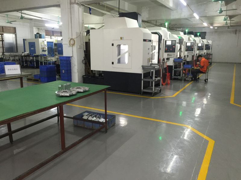 China precision cnc motorcycle part factory price