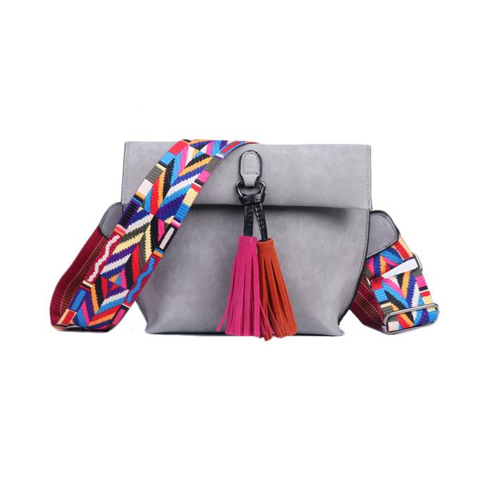 PU Crossbody Bags
