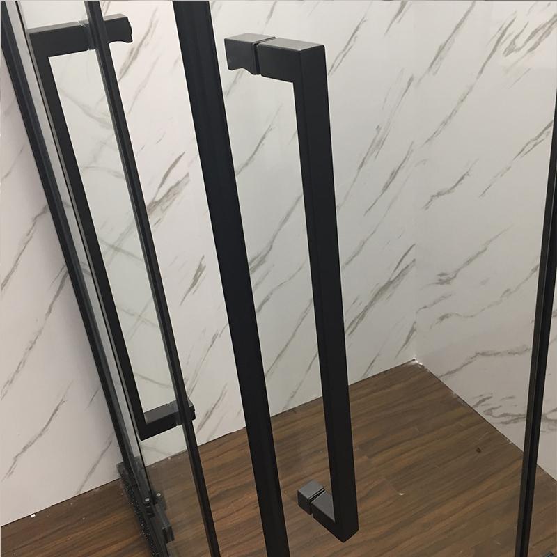 frameless glass shower enclosures manufacturers