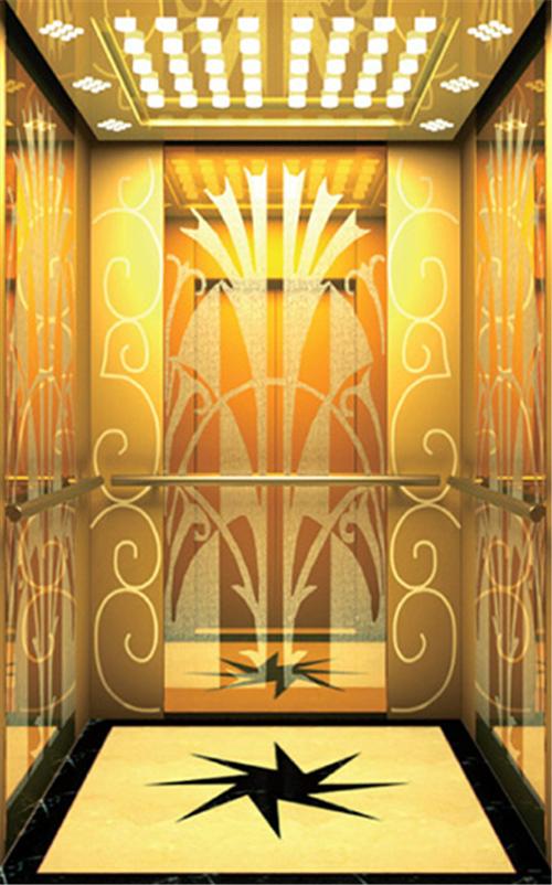 passenger elevator design