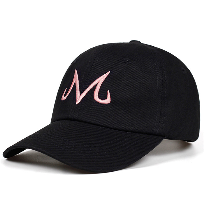 Cotton Baseball Cap For Men Women