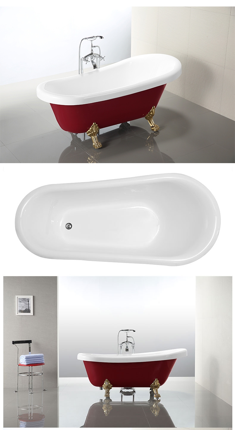 60 freestanding bathtubs manufacturers