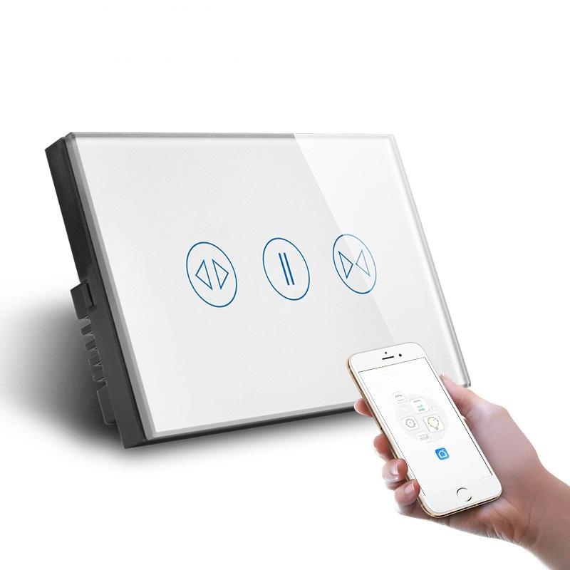 Smart Wifi Touch Switch