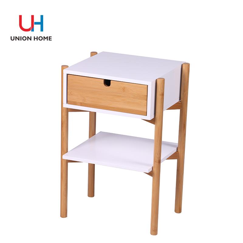 High Quality Shelf Organizer Multi-functional Bamboo Rack