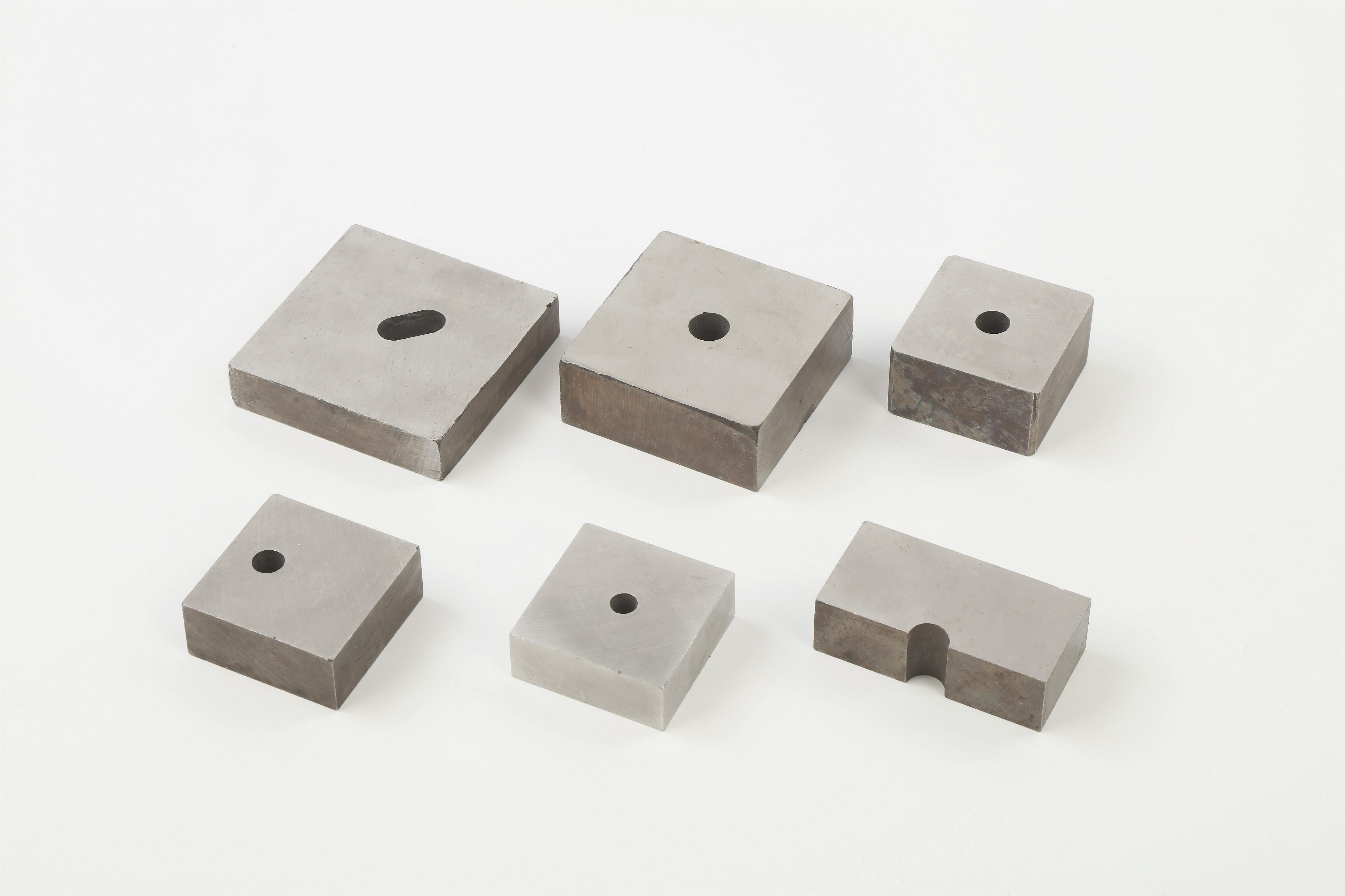 sintered alnico magnets