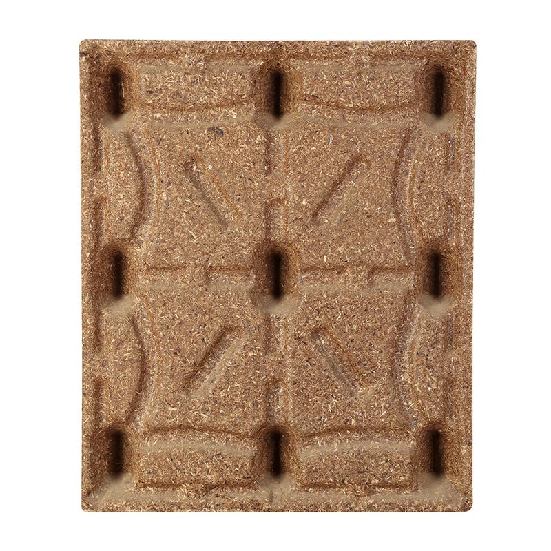 Compressed wooden pallet blocks suppliers