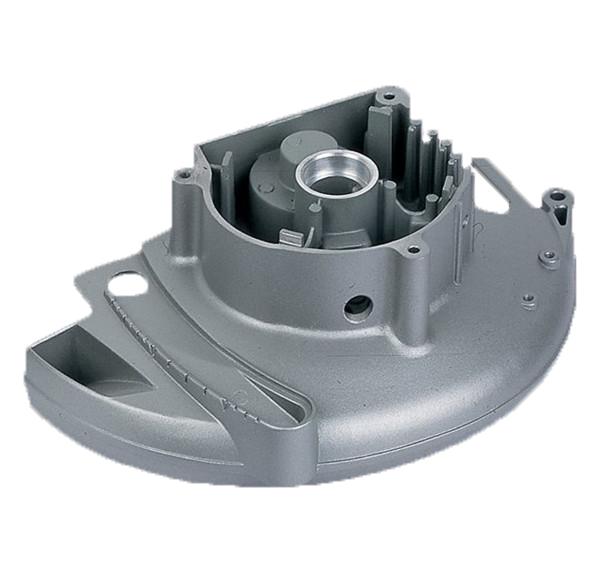 aluminium die casting harga mesin