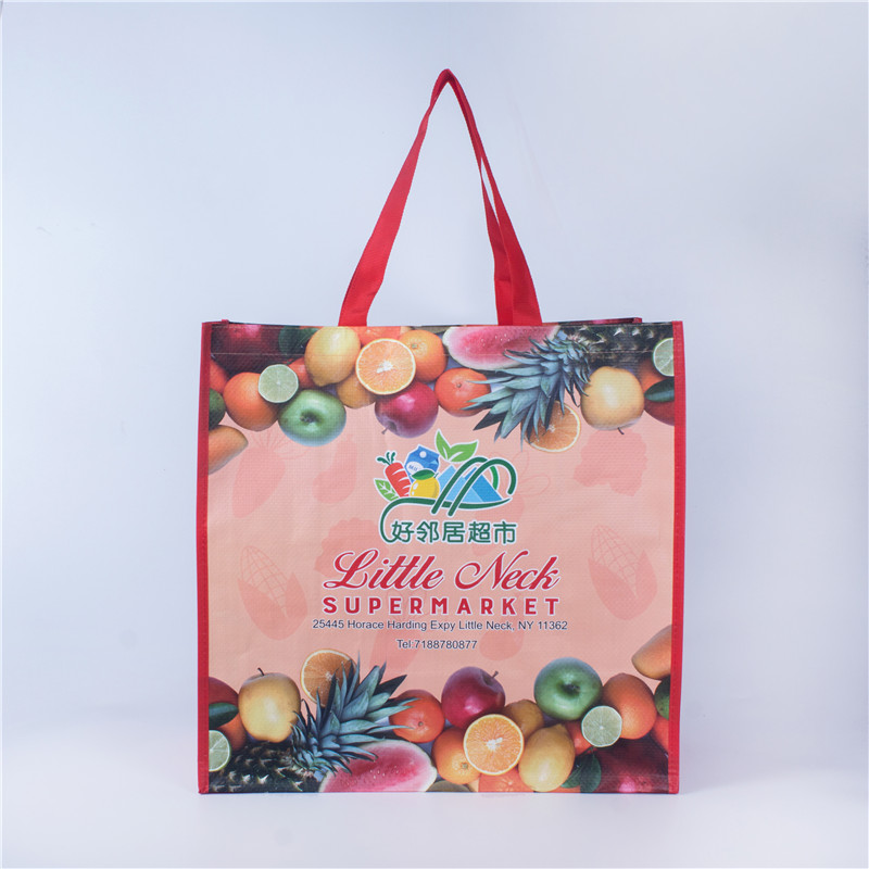 non woven bag supplier philippines