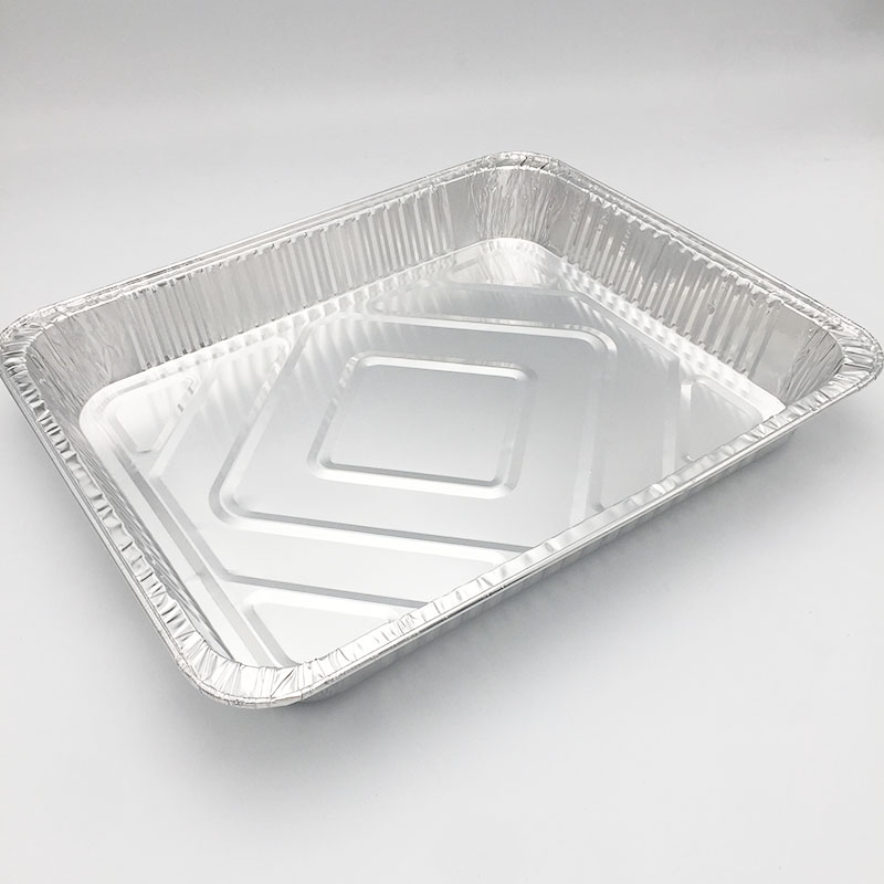 poundland foil trays