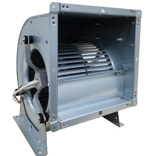 centrifugal fan grabcad