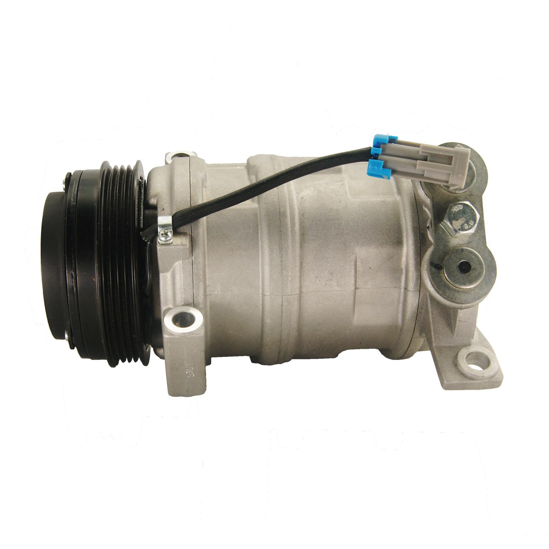 compressor kit for car