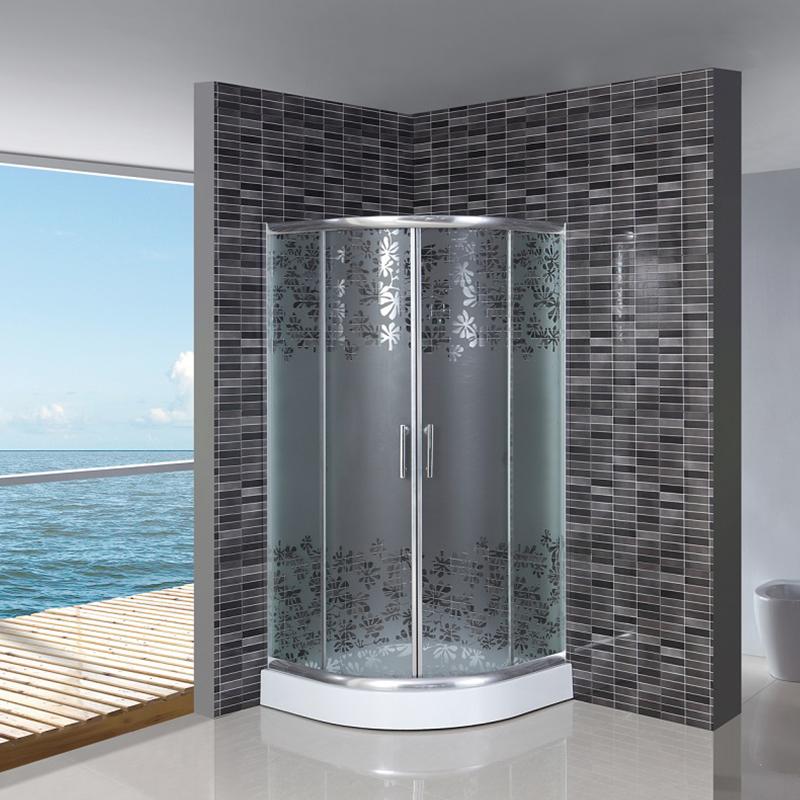 shower doors menards