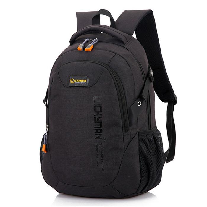 Male Travel bag Backpacks