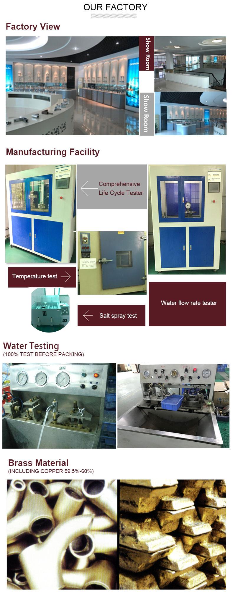 shower mixer installation manufacturers