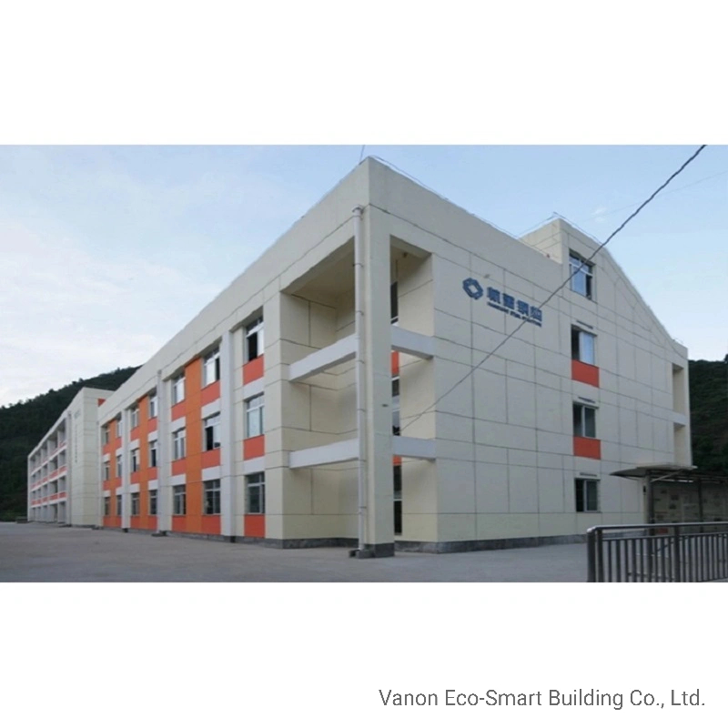 China Light Steel Villa cost