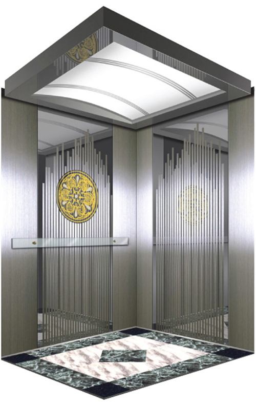 passenger elevator parts