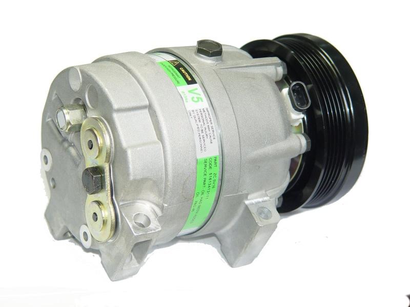 auto compressor