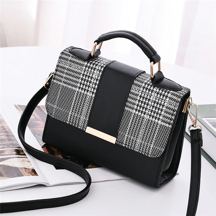 Small Flap Crossbody Handbags