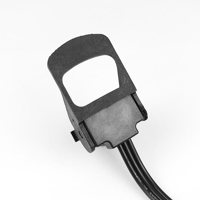 Cheap ABS PVC PP PC maker plastic injection molding PP plastic