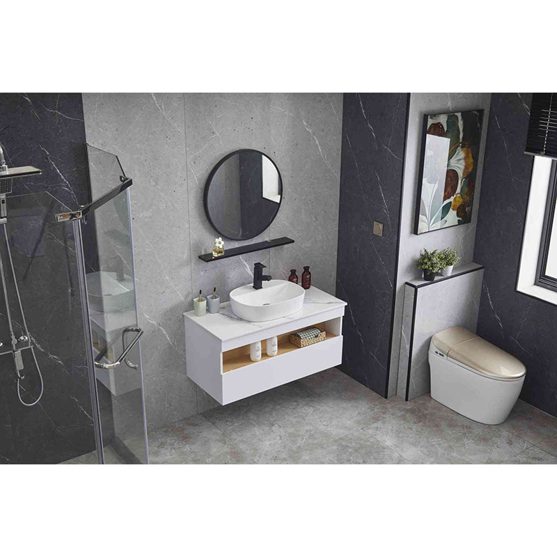 Bathroom cabinet Made-In-China