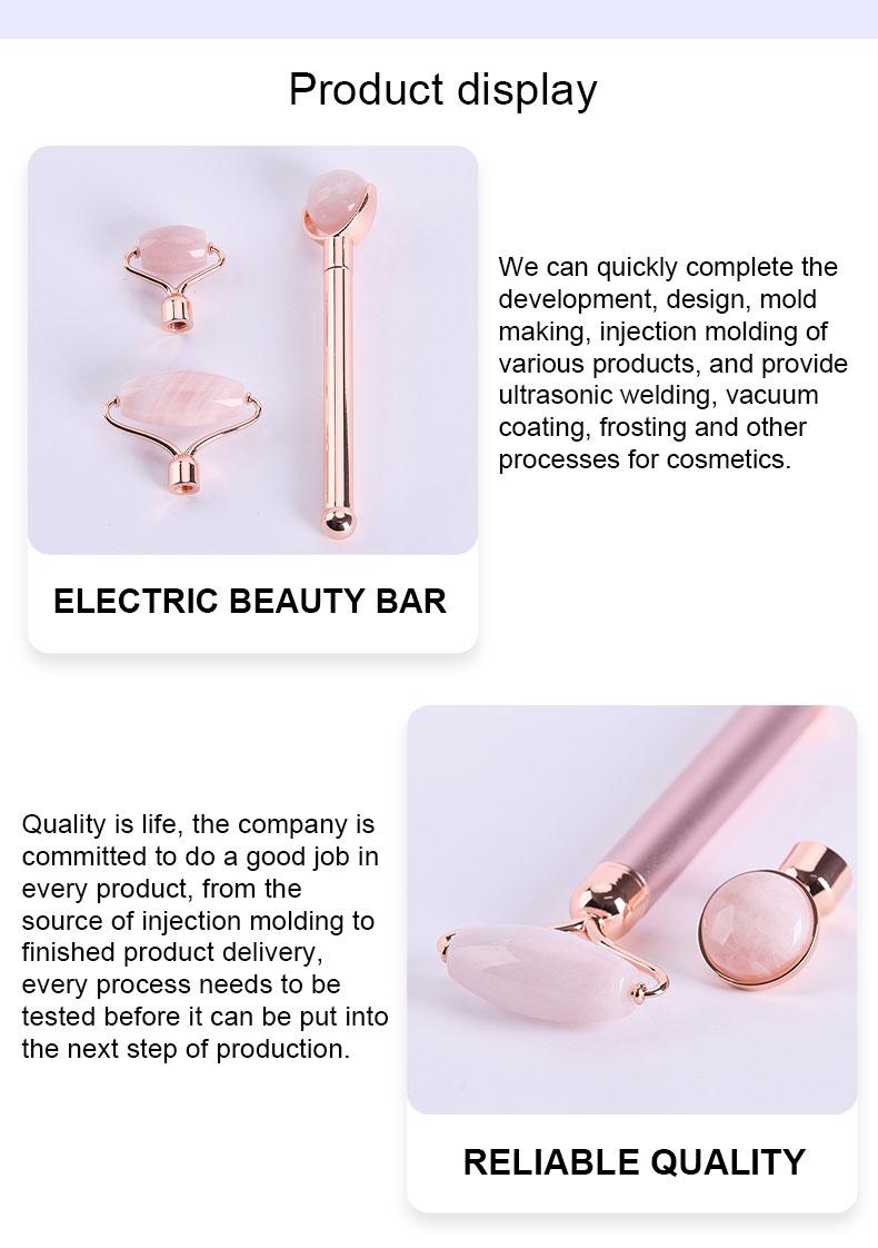 Electric Beauty Bar