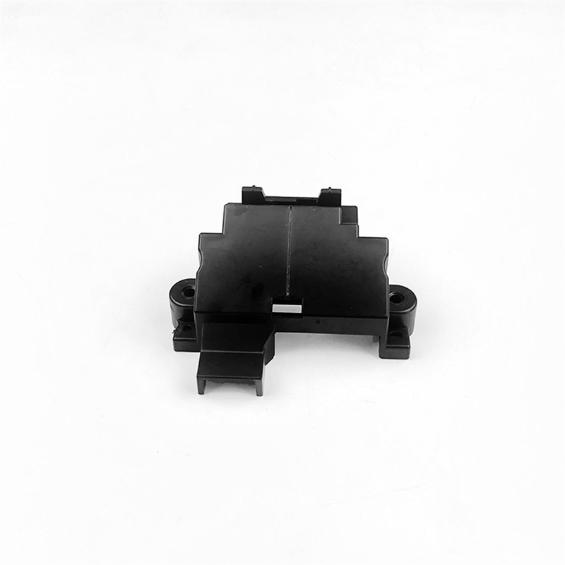 New design plastic injection parts holder cover office use