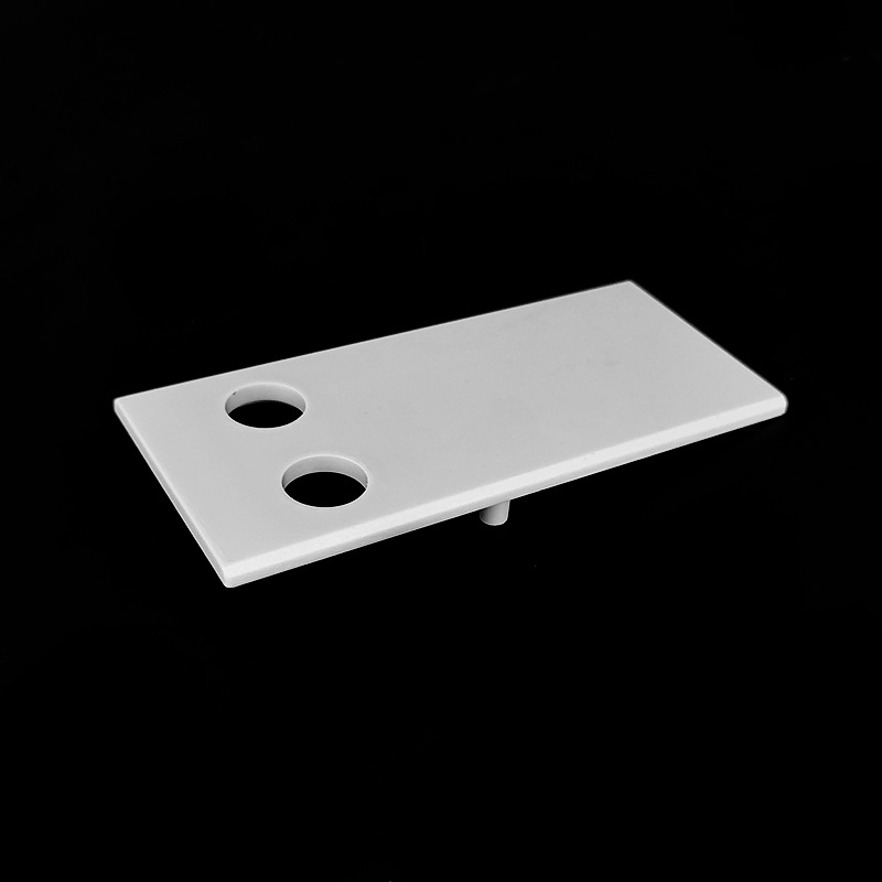 Cheap ABS PVC PP PC maker plastic injection molding PC plastic