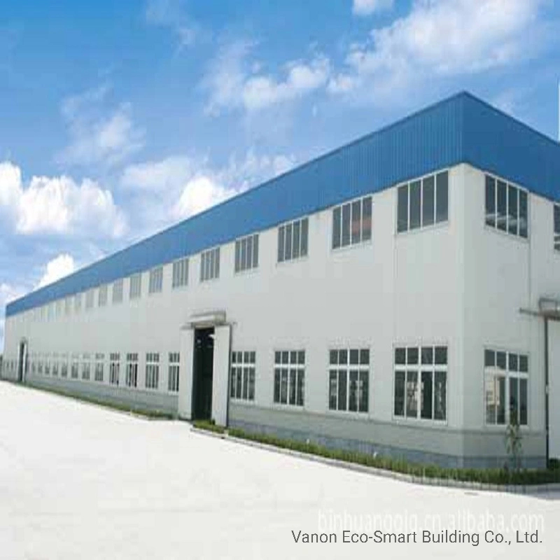 China light gauge steel villa manufacturer