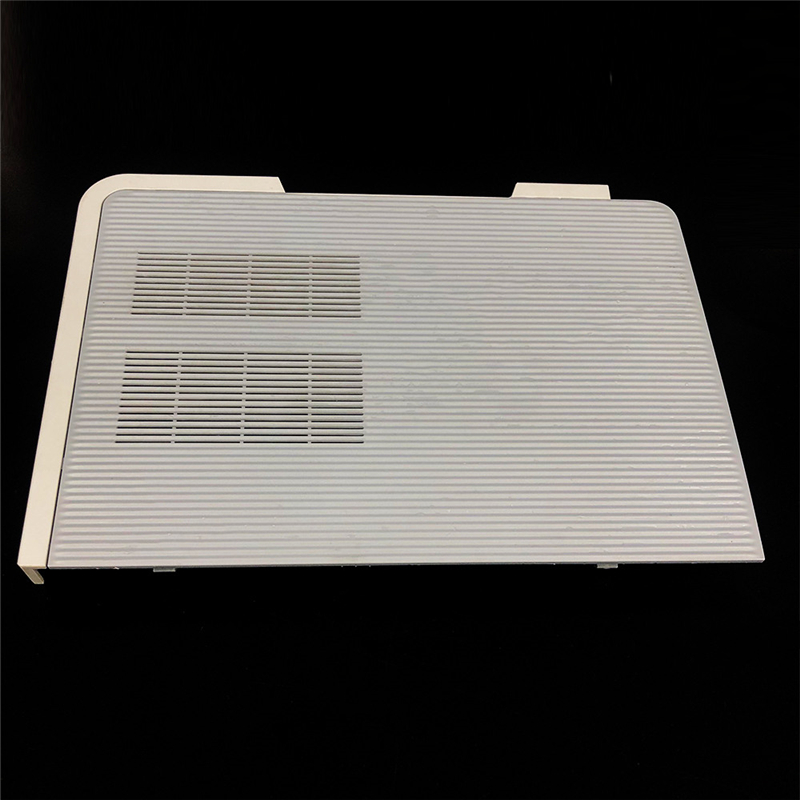 OEM/ODM service ABS material injection plastic enclosure