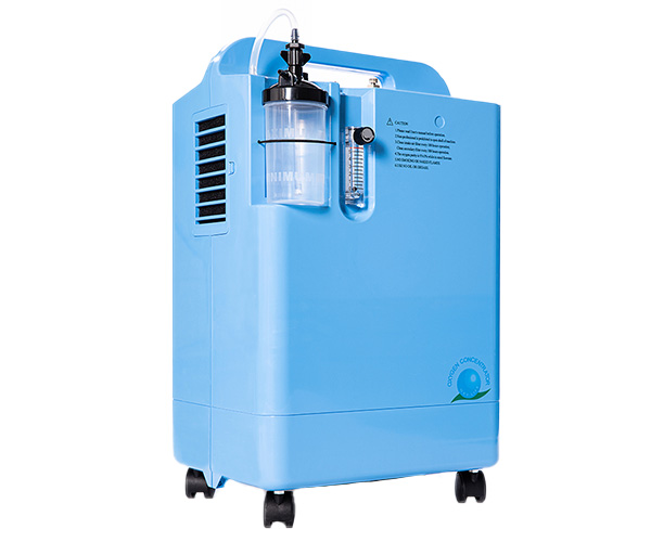 oxygen concentrator supplier