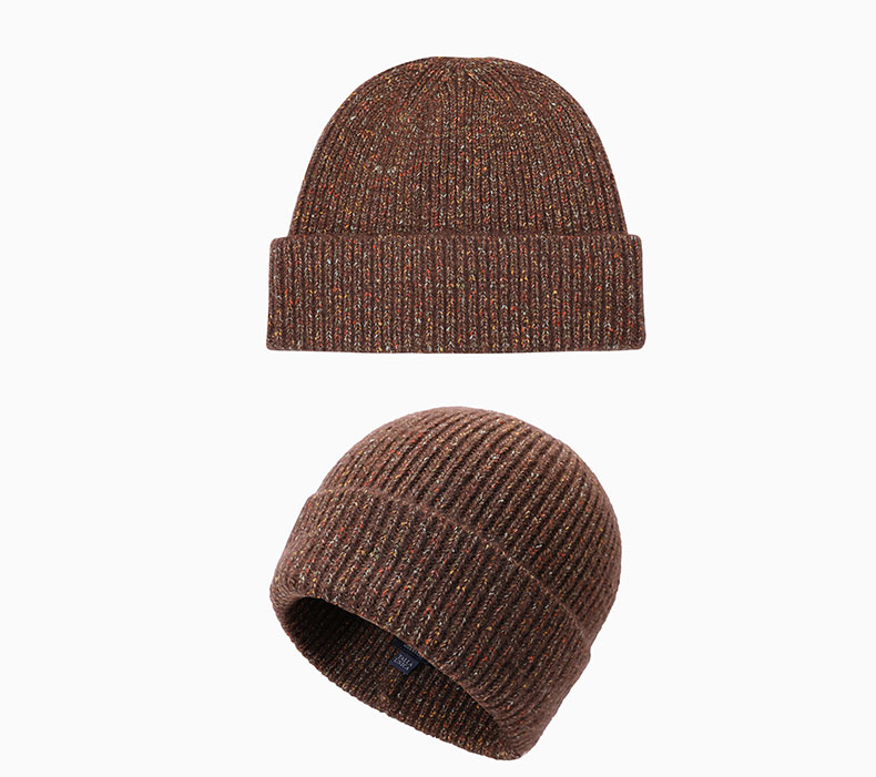 How to choose a Lady's hat according to the clothing collocation
