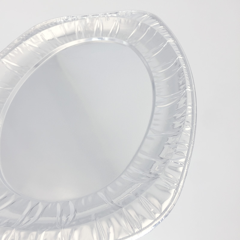 disposable aluminium foil trays