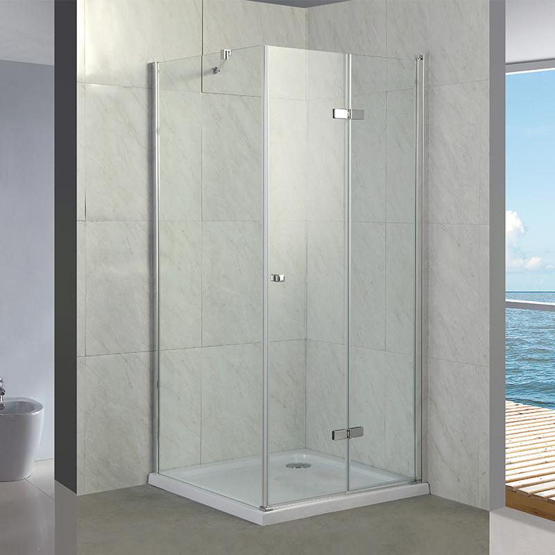 shower enclosure glass manufacturers