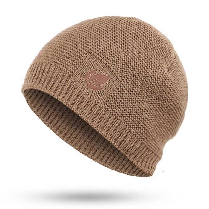 Outdoor warm thickening caps