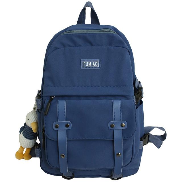 Cute School Bag Kawaii Backpack