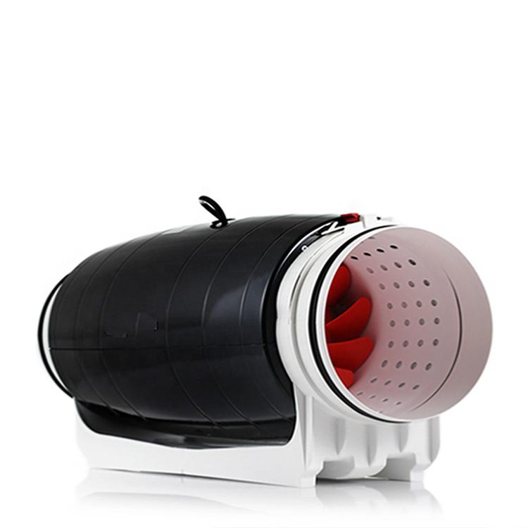 Axial Ventilation Fan
