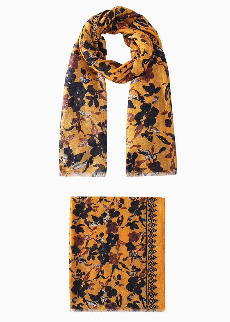 silk scarf for sleeping Factory