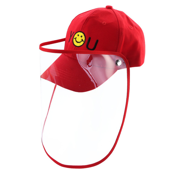 The droplets children baseball cap