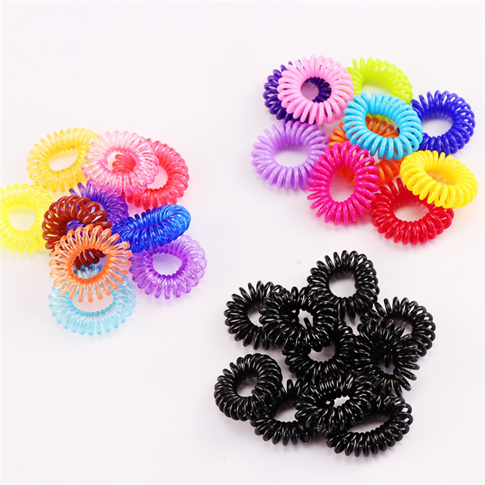 Small Telephone Line Hair Ropes
