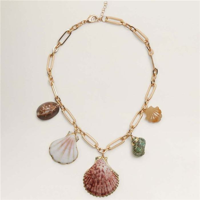 Shell Necklace for Women